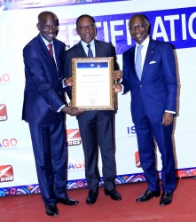 NAS Abidjan ISAGO Certification.JPG