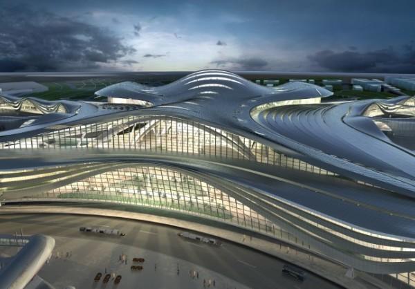 Abu Dhabi Airports attribue aux sociétés National Aviation Services (NAS) et Airport Dimensions un contrat de construction d'un salon d'aéroport dans le Midfield Terminal